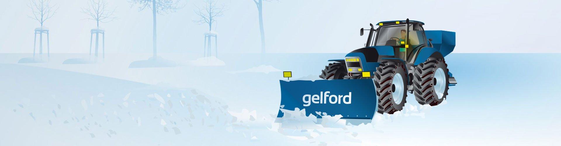 Winterdienst - Schnee- und Eisbeseitigung